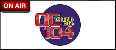 OC104 Slow Jamz 